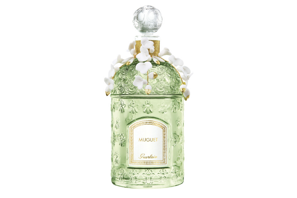 Guerlain gets decorative with latest Muguet limited edition