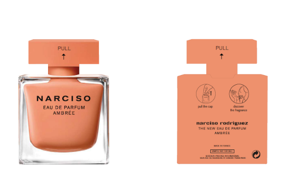 Shiseido secures exclusivity for ID Scent's Scentouch