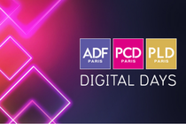 ADF&PCD and PLD announces premier online event Digital Days