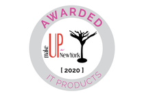 Brivaplast, Pibiplast and Livcer among MakeUp in NewYork IT Products winners