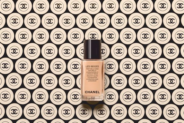 Closures – Fragrance & Cosmetics: Chanel Les Beiges Foundation