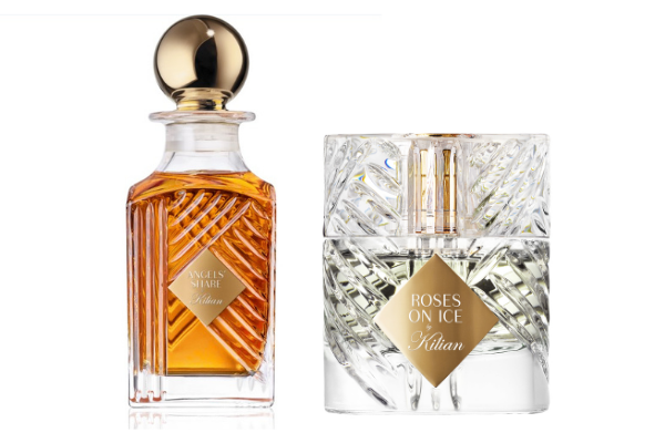 The Liquors by Kilian: fragrance or spirits?