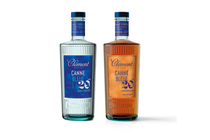 Rhum Clément fetes Canne Bleue's 20th with two editions