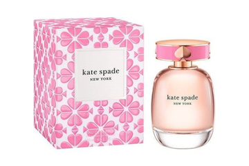 Interparfums launches its first Kate Spade scent