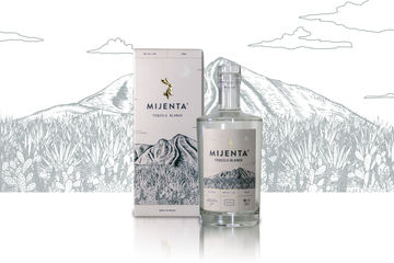 Mijenta: premium tequila with a local edge