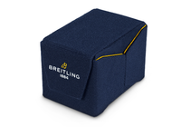 Breitling creates watch case made from plastic bottles