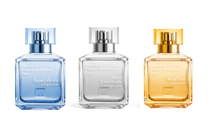 Maison Francis Kurkdjian gets colorful with Aqua Cologne forte