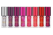Clarins shimmers with new Lip Comfort Oil