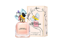 Marc Jacobs charms with Perfect fragrance