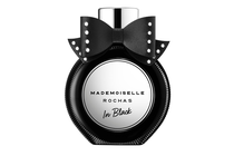 Interparfums rocks on with Mademoiselle Rochas in Black
