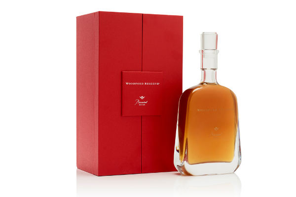 Woodford Reserve to release Baccarat Edition