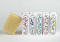Scented soaps: La Petite Madeleine lathers up