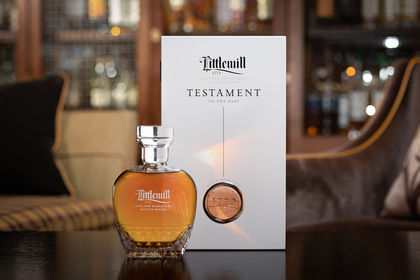 Littlemill's single malt is Testament to Scotch whisky's history