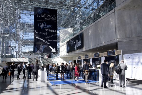 Save the date: LUXE PACK New York slated for July 2021