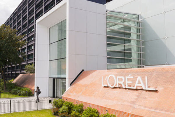 L'Oréal launches coronavirus solidarity plan