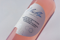 Rosé Bleu: Ethics meets eco-friendly packaging