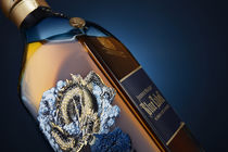Design Local : Johnnie Walker vu par Dragon Rouge