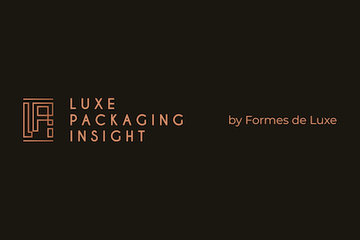 Luxe Packaging Insight: a new digital media set to launch