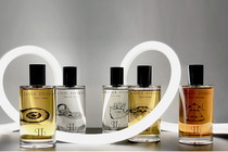 Pentalogies Parfums scents a new niche