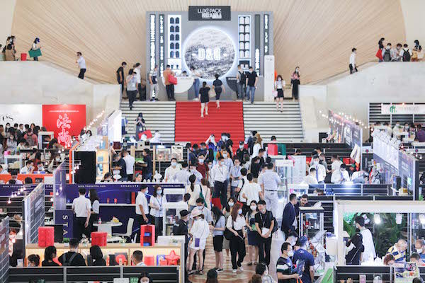 Strong show for LUXE PACK Shanghai's 2020 edition