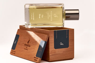 Fueguia 1833: Italian fragrance with Argentinian roots
