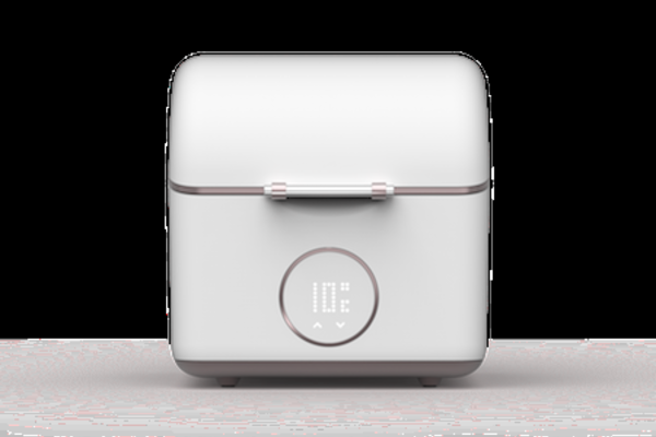 Beautigloo launches refrigerated beauty box