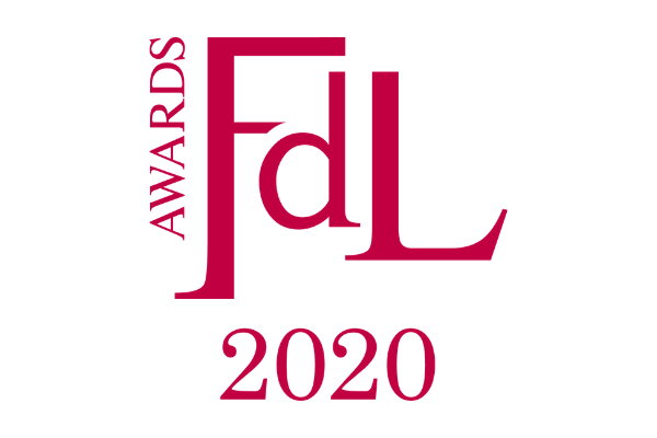 Formes de Luxe Awards 2020 - The Winners