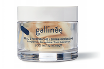 Gallinée rolls out first beauty supplements
