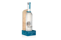 Wine & Spirits Coffrets: Belvedere Cutting Board