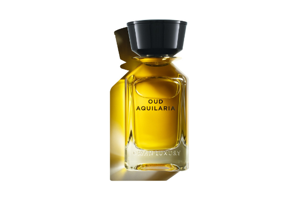 Oman Luxury's fragrances bring Middle Eastern flair