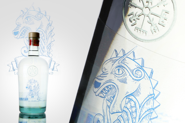 Maison Maréchal highlights its gin's Norman roots