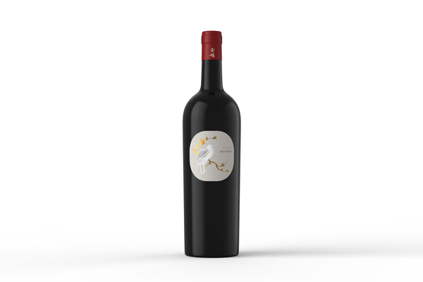 Xige Estate: a glimpse at Chinese wine design