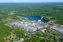 Stora Enso announces closure of two paper & pulp mills, production to fall by 35%