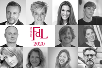 Formes de Luxe Awards 2020: the jury's virtual judging experience