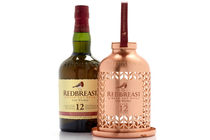 "Redbreast's second life pack: From ""coffret"" to bird feeder"