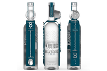 At-home mixology trend inspires Belvedere's latest pack