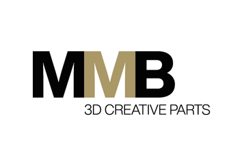 MMB: creator of the 2020 Formes de Luxe Awards trophy